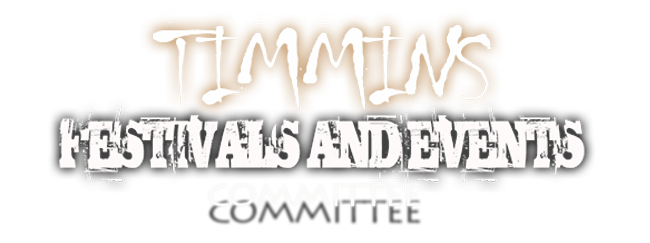 Timmins Festival & Events Committee